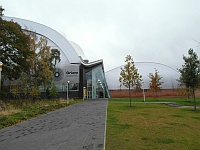 Oriam Sports Centre