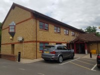 Newtown Centre Adult's and Older People Mental Health