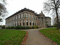 Dick Institute Gallery