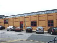 *Henrion Building - Media Centre