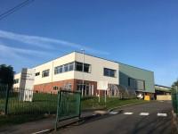Coleshill Leisure Centre