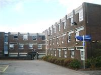 McNair Hall