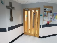 The Chapel and Multi-Faith Room
