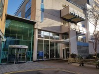 Catherine Lewis Centre/Garry Weston Centre