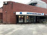 Skipton Building Society - Northwich