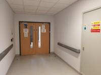 Acute Gastroenterology (overspill) - Gate 46A