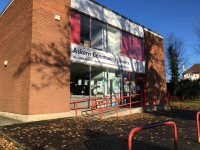 Askern Community Hub and Library