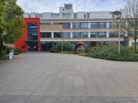 University House (The Base)