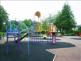 Cavell Way Park