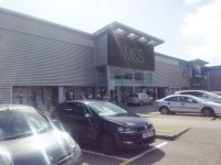 Marks and Spencer Aintree