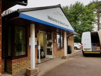 Mental Health Services for Older People (MHSOP) - Seward Lodge In-patient Unit Hertford