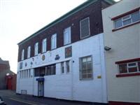 Dee Street Community Centre