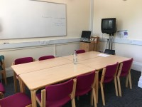 Gordon Square 16, Classroom G01