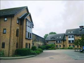 Middle Mill Halls of Residence
