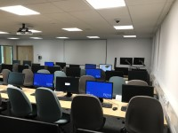 IT - Exeter IT Training Suite