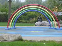 Danson Splash Park and Playground