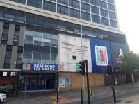 Bradford Ice Arena