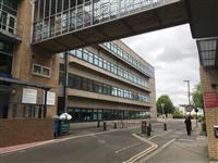 Elizabeth Fry Building (Block AD)