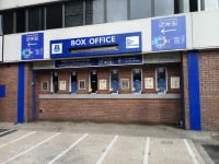 Ticket Office(s)