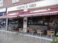 Caffe D'Oro