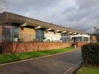 Holiday Inn Rugby - Northampton M1, Jct.18 Hotel