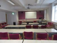 Drayton House, Classroom B06