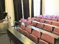 Gordon Square 25, Lecture Theatre 107
