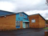 Highfield Community Centre