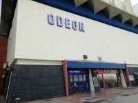 ODEON - Brighton