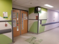 Ambulatory Emergency Care - Gate 1