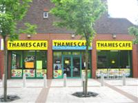Thames Cafe