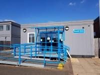 iCaSH - Orwell Clinic, Ipswich