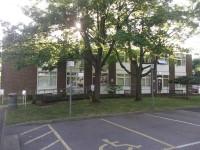 Crawley Hospital - Wentworth House