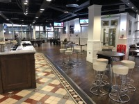 Trinity Road Stand Hospitality - Level 2 (Lions Lounge and Executive Boxes)