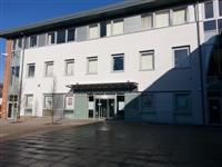 Cumnock Library