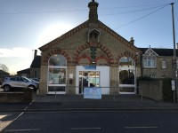 Warboys Library