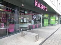 Kaspa's