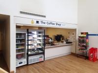 The Coffee Shop - Ground Floor