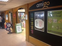 Amigo Outpatients