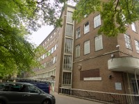 Department of Engineering (Baker Building)