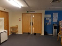 Buckinghamshire Neuro Rehabilitation Unit
