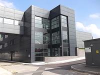 Max Perutz Building