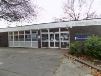 Barnwell Road Library