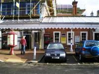 Tunbridge Wells Station