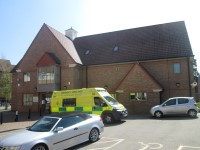 Grange Park Primary Care Centre