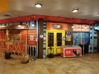Waterpark Shop