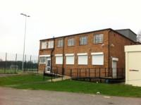 Blackheath Rugby Club - Club at Well Hall