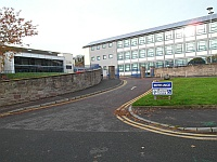 Ards Campus - Main Building