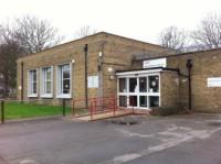 Bullsmoor Library