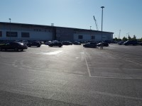 Keepmoat Stadium - Car Parks
